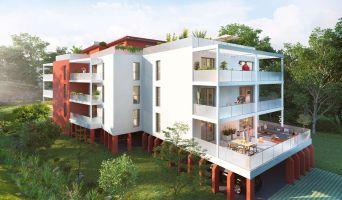 Résidence « Etche Beyris » programme immobilier neuf en Loi Pinel à Bayonne n°1