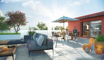 Résidence « Etche Beyris » programme immobilier neuf en Loi Pinel à Bayonne n°2