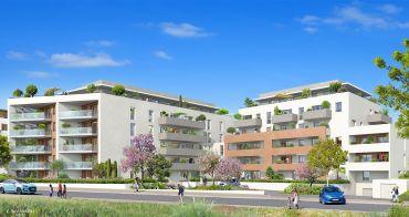 Résidence « Le Clos Andora » (réf. 213607)à Bayonne, quartier Habas réf. n°213607