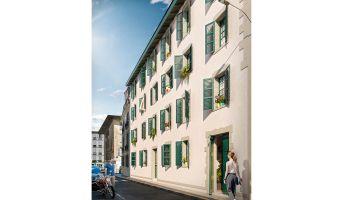 Résidence « Le Clos Saint André - Malraux » programme immobilier à rénover en Loi Malraux à Bayonne n°1