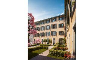 Photo du Résidence « Le Clos Saint-André - Pinel » programme immobilier neuf en Loi Pinel à Bayonne