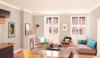 Photo du Résidence « Pannecau » programme immobilier à rénover en Loi Malraux à Bayonne