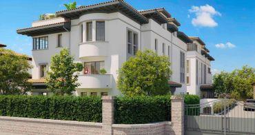 Bayonne programme immobilier neuf « Programme immobilier n°219598 » en Loi Pinel