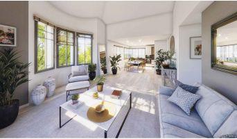 Bayonne programme immobilier neuve « Programme immobilier n°219598 » en Loi Pinel  (4)