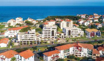 Photo du Résidence «  n°217099 » programme immobilier neuf à Biarritz