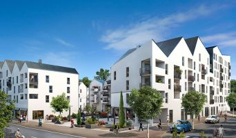 Résidence « Néocity » programme immobilier neuf à Billère n°1