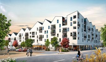 Résidence « Néocity » programme immobilier neuf à Billère n°2