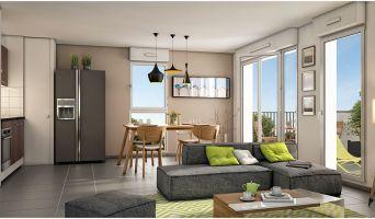 Résidence « Néocity » programme immobilier neuf à Billère n°3