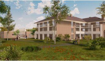 Résidence « Domidep Les Colchiques » programme immobilier neuf à Bordes