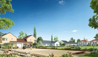 Programme immobilier neuf à Montardon (64121)