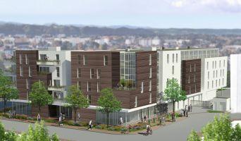 Photo n°2 du Résidence « Le Fokus » programme immobilier neuf à Pau