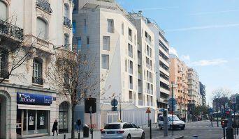Programme immobilier neuf à Pau (64000)