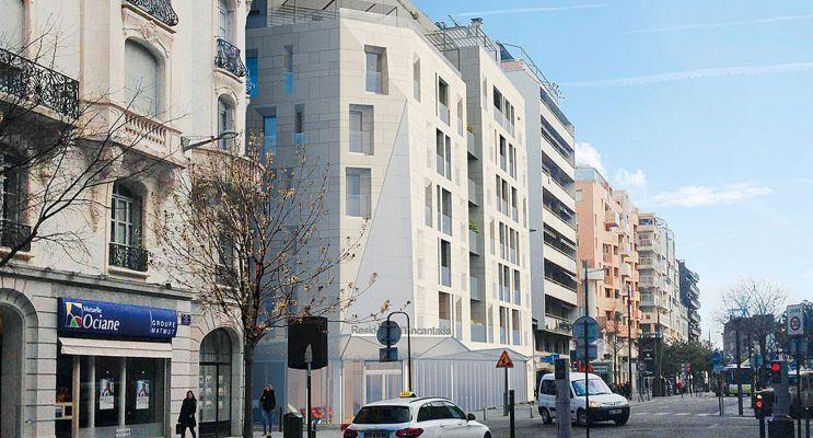 Photo du Résidence «  n°215280 » programme immobilier neuf à Pau