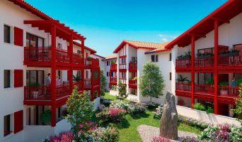 Photo du Résidence «  n°217816 » programme immobilier neuf en Loi Pinel à Saint-Jean-de-Luz