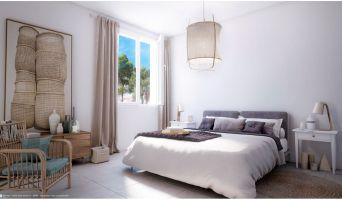 Résidence « Le Domaine D'Uhaina » programme immobilier neuf à Urrugne n°5