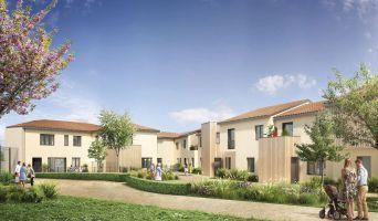 Résidence « Les Hauts Du Clain » programme immobilier neuf en Loi Pinel à Poitiers