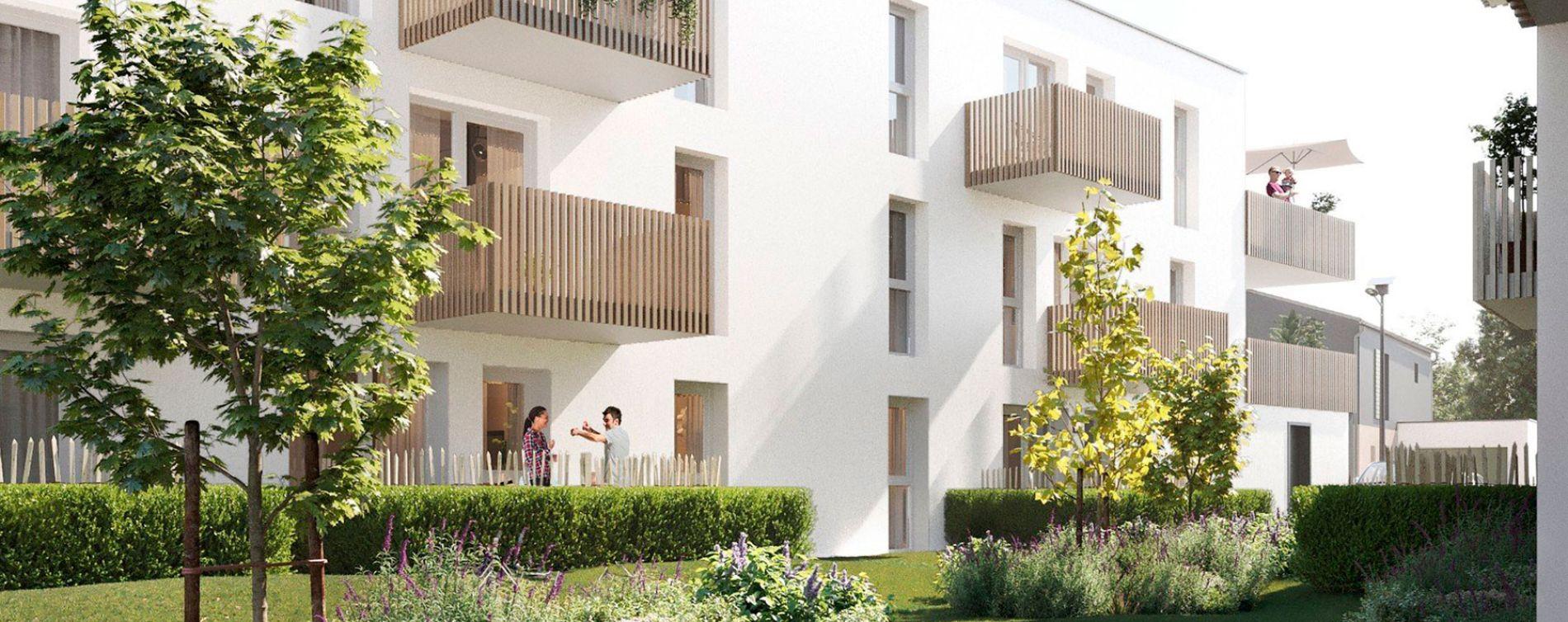 Résidence Utopia à Poitiers