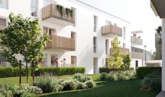 Photo du Résidence « Utopia » programme immobilier neuf en Loi Pinel à Poitiers