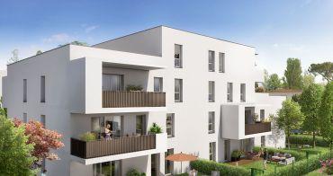 « Air Marin » (réf. 212955)Programme  à Narbonne, quartier Centre réf. n°212955