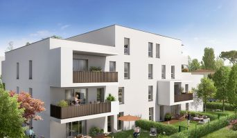 Programme immobilier neuf à Narbonne (11100)