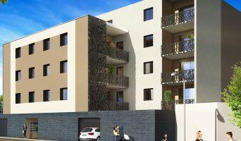 Narbonne programme immobilier neuve « Terra Rossa »  (2)