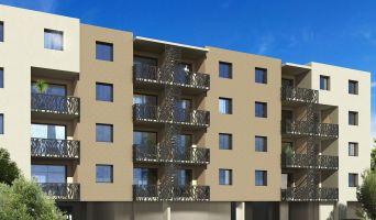 Narbonne programme immobilier neuve « Terra Rossa »  (3)