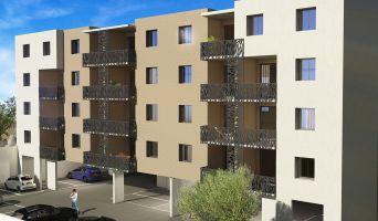 Narbonne programme immobilier neuve « Terra Rossa »  (4)
