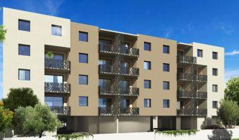 Narbonne programme immobilier neuve « Terra Rossa »  (5)