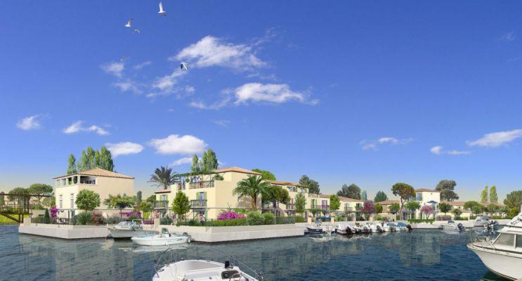 Photo n°3 du Résidence neuf « Marina Corail »