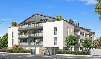 Photo du Résidence « Coeur Marin » programme immobilier neuf en Loi Pinel à Le Grau-du-Roi