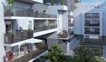 Photo n°2 du Résidence « Carré Palascio » programme immobilier neuf en Loi Pinel à Nîmes