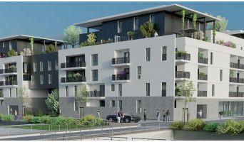Photo n°3 du Résidence « Carré Palascio » programme immobilier neuf en Loi Pinel à Nîmes