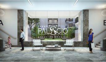 Photo du Résidence « Carré Palascio » programme immobilier neuf en Loi Pinel à Nîmes
