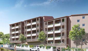 Nîmes programme immobilier neuve « Eklo »