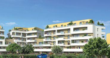 Résidence « Erasme » (réf. 216357)à Nîmes, quartier Mont Duplan réf. n°216357