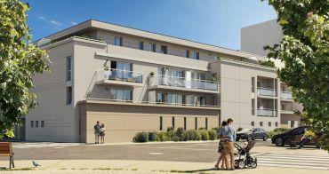 Nîmes programme immobilier neuf « Évasion » en Loi Pinel