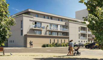 Photo n°1 du Résidence « Évasion » programme immobilier neuf en Loi Pinel à Nîmes