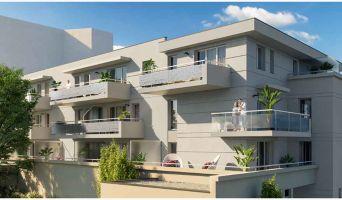 Photo n°2 du Résidence « Évasion » programme immobilier neuf en Loi Pinel à Nîmes