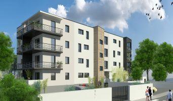 Photo du Résidence « Ginkgo » programme immobilier neuf en Loi Pinel à Nîmes