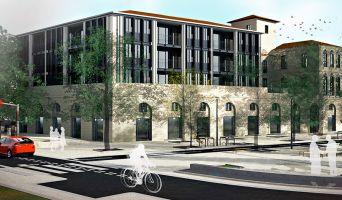 Programme immobilier neuf à Nîmes (30000)