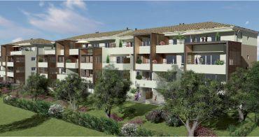 Résidence « Le Clos des Iris » (réf. 216214)à Nîmes, quartier Le Petit Védelin