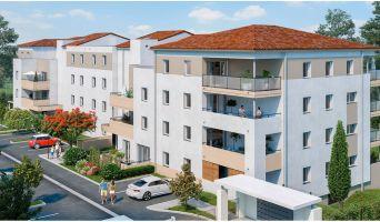 Résidence « Les Hauts De Védelin » programme immobilier neuf en Loi Pinel à Nîmes n°3
