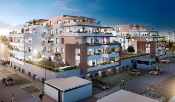 Résidence « Les Jardins De La Moneda » programme immobilier neuf en Loi Pinel à Nîmes n°2