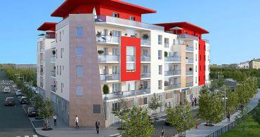 à Nîmes,Programme neuf  quartier Mont Duplan réf. n°212661