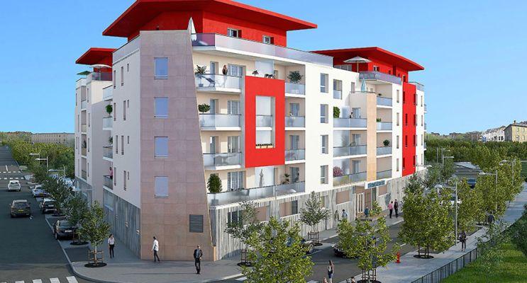 Programme immobilier n°212661 n°1