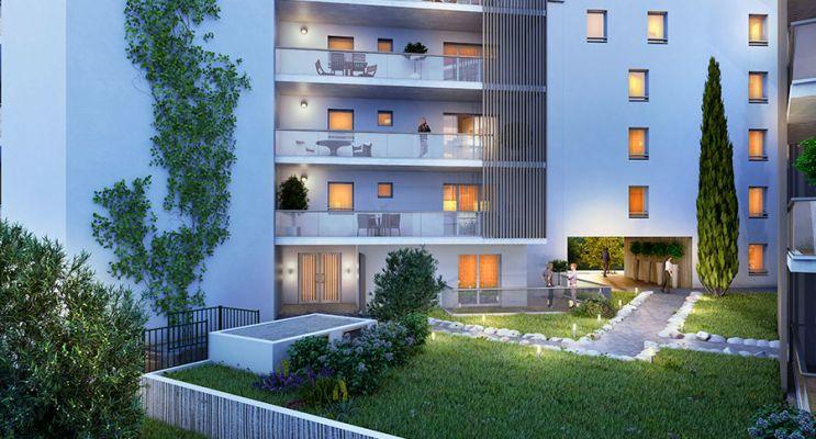 Programme immobilier n°212661 n°2
