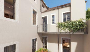 Nîmes : programme immobilier à rénover « Place Duguesclin » en Déficit Foncier