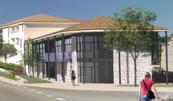 Résidence « Résidence Piè-Can » programme immobilier neuf à Quissac n°1