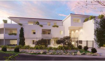 Résidence « Résidence Piè-Can » programme immobilier neuf à Quissac n°2
