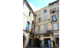 Résidence « L'Hôtel Des Oliviers » programme immobilier à rénover en Monument Historique à Sommières n°2